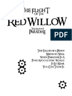 The Flight of the RedWillow