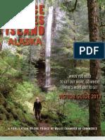 2012 Prince of Wales Island Alaska Visitors Guide