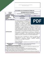 TEC EN MANTENIMIENTO_SISTEMAS_REFRIGERACIÓN_CLIMATIZACIÓN COD. 837522