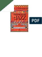 Prefacio Jazz Hobsbawm