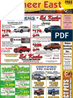 Pioneer East News Shopper, February 20, 2012