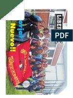 Periódico Liberarce noviembre - diciembre 2011