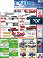 River Valley News Shopper, February 20, 2012