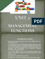 unit-2 (Industrial Management)