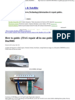 How to Guide_ JTAG Repair All in One Guide for Dreambox Dm500S _ UKCS - UK Cable & Satellite