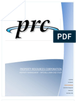 PRC - ML Case Study