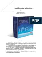 Regulation of Financial Accounting