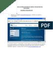 Manual Proveedor Pre Registro de Facturas