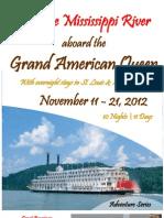 River Cruise 11.11.12