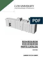 1106 Ex Parts Manual