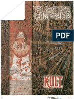 Kult - Player's Companion