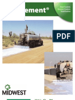 Soil Sement Brochure