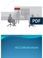 ACLS Medications