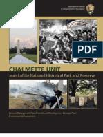 2-1-11 Chalmette - General Plan Management Amendment (GMPA) - Final
