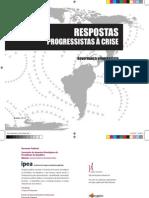 Crise Economica IPEA 2010