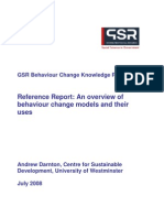 Behaviour Change Reference Report Tcm6-9697