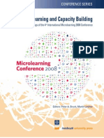 Ml2008 Proceedings Final