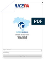 Espanhol - TPIC (PA)