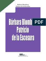 Bárbara Blomberg