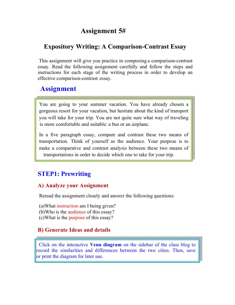 Essay about parents influences