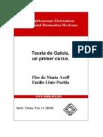 Teoría de Galois