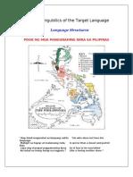 Domain2LinguisticsofTL