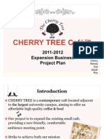 Cherry Tree Cafe Ppt