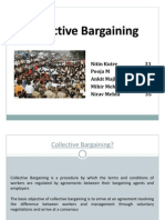 FINAL Collective Bargaining
