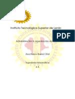 Investigacion de Lenguajes Con Archivos Secuenciales