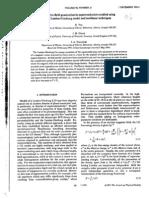 K. Vos et al- Magnetic-field penetration in superconductors studied using the Landau-Ginzburg model and nonlinear techniques