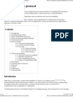 Communications Protocol - Wikipedia, The Free Encyclopedia