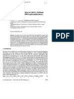 B. Mroz et al- On the ferroelastic phase transition in LiKSO4
