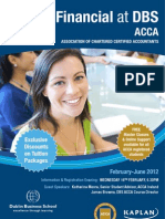 ACCA DBS Brochure Feb_June 2012