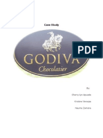 Godiva Group Report