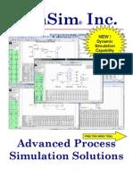 Proses Dehisrasi Pake Software Design II for Windows