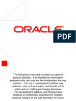 Oracle Bi Applications Integration With Oracle Applications v18