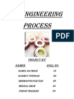 Re Engineering Process