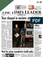 Times Leader 02-18-2012