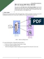 Huong Dan Su Dung SQL Server