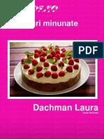 Dachman Laura - Deserturi Minunate ro