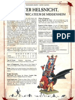 WFB8 Comtes Vampires - Dieter Helsnicht - Par Warfo
