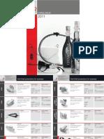 Catalogue International Plast