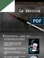 Heroina