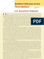 Buddhist Publication Society Newsletter 66