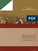 60 Godina Biblioteke Grada Sarajeva - Monografija