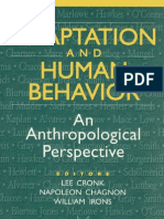 80724347 Anthropology and Psychology