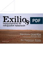 Cartel Birosta (Baja)