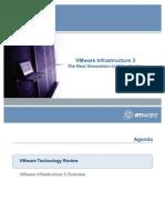 VI3 Overview