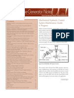 EPRI-Steam Turbine Generator Notes