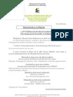 5ème édition du festival caribéen du Développement Durable et Solidaire
